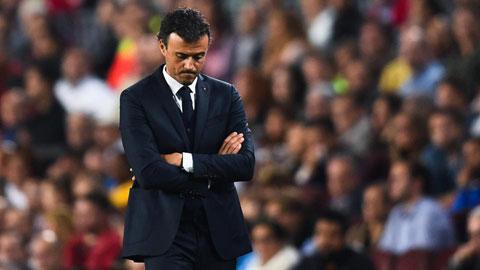 Quá khứ vinh quang là gánh nặng của Barca hiện tại