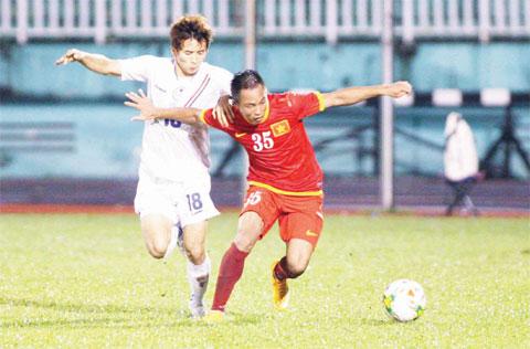 Hướng tới AFF Suzuki Cup 2014: ĐT Việt Nam chuẩn bị kỹ nhất khu vực