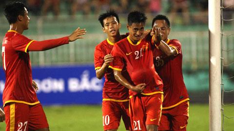Tiền vệ Vũ Minh Tuấn: Bóng đá cứu rỗi cuộc đời