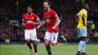M.U 1-0 Crystal Palace: Mata cứu rỗi Quỷ đỏ