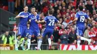 Liverpool 1-2 Chelsea: Thắng nhờ trọng tài