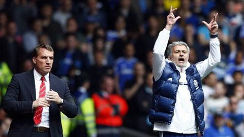 Liverpool đối đầu Chelsea: Kỳ đà cản mũi