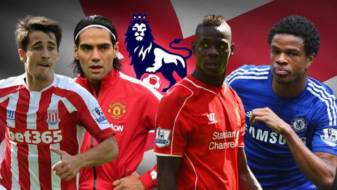 Những tân binh gây thất vọng nhất từ đầu mùa Premier League