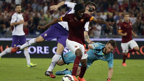 02h45 ngày 10/11, Roma vs Torino: Tìm lại quỹ đạo