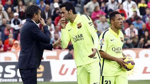 Barca: Điều khủng khiếp nhất