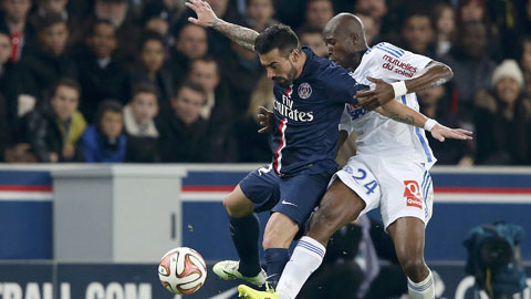 PSG thắng thuyết phục Marseille: Cuộc rượt đuổi đã kết thúc!