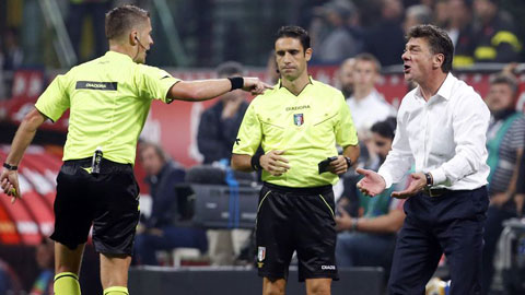Inter Milan: Mazzarri chỉ còn một ân huệ...