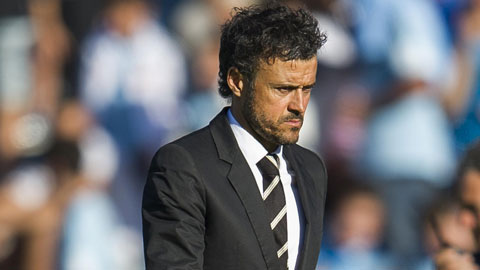 HLV Luis Enrique: Chỉ ghét Madrid thôi là chưa đủ