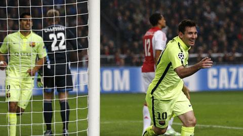 Bình luận Barca: Hoan hô chàng David!
