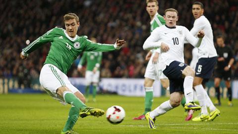 ĐT Đức: Loew tìm phương án tấn công mới