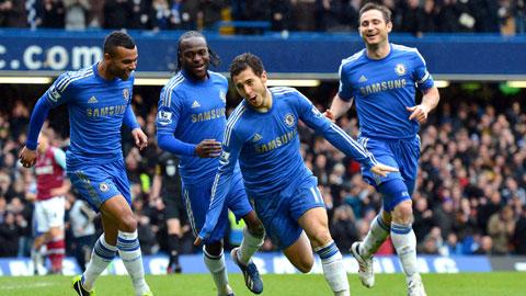 Premier League 2014/15: Giải đấu hợp lòng dân