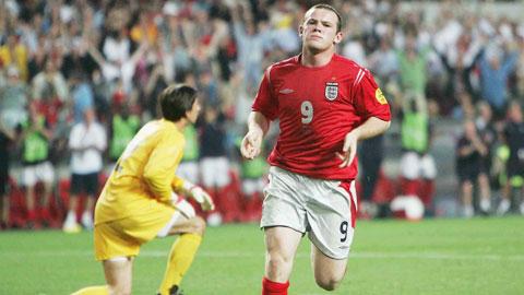Chuyện của Rooney, chuyện của Culkin