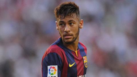 Neymar: Đại sứ tốt nhất của bóng đá Brazil