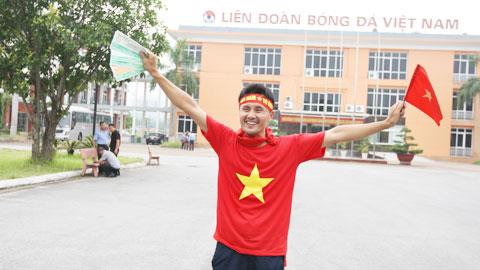 Chùm tin ĐT Việt Nam (ngày 14/11)