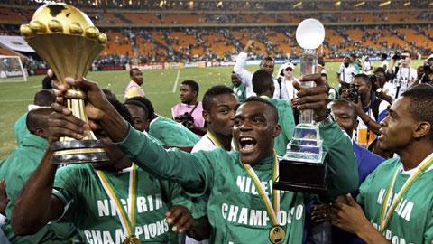 Guinea Xích Đạo thay Morocco đăng cai CAN 2015