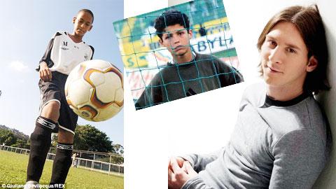 Sinh đầu năm dễ thành sao bóng đá