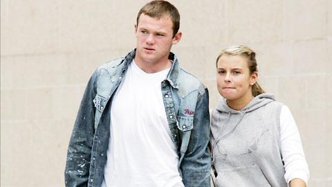 Rooney bắt đầu đá bóng và… tán gái thế nào?