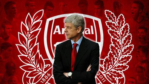 Wenger đã bỏ lỡ cả một đội hình siêu sao vì quá tiết kiệm