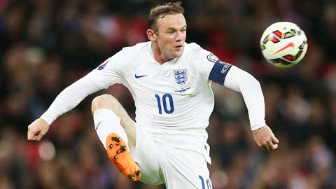Rooney sắp cán mốc 100 trận cho Tam Sư: Sự bất công với một tượng đài