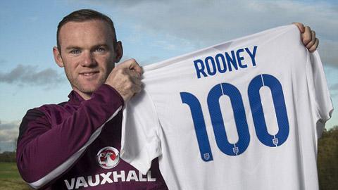 Tiết lộ: Suýt nữa Rooney bỏ bóng đá năm 14 tuổi
