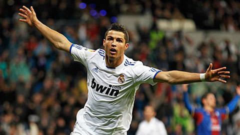 """Ronaldo tự tin sẽ giành """"Quả bóng vàng"""" thứ ba"""
