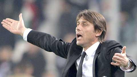 Đội tuyển Italia: Công trường dang dở của Conte!