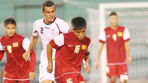 Thái Sung nói gì khi giúp CLB Hà Nội xé lưới Thanh Hóa?
