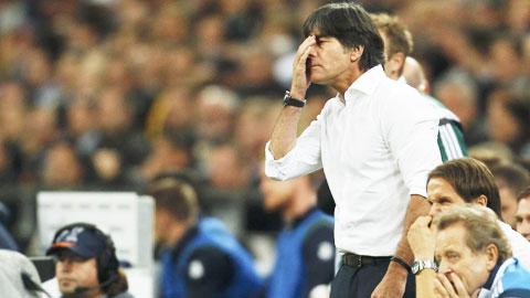 ĐT Đức: Loew mong sớm đến năm… 2015