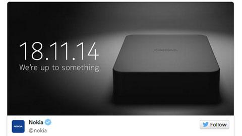 Nokia sẽ ra mắt gì vào đêm qua?