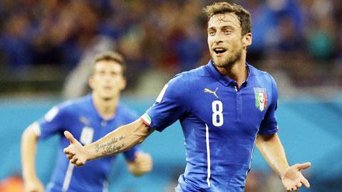ĐT Italia sẽ có một thắng lợi nhẹ nhàng ở cuộc thử nghiệm trước Albania