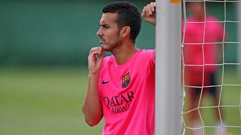 Barcelona lãng phí một tài năng
