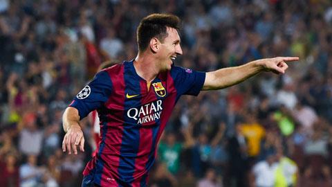 Góc nhìn: Hãy để Messi luôn thấy mình quan trọng