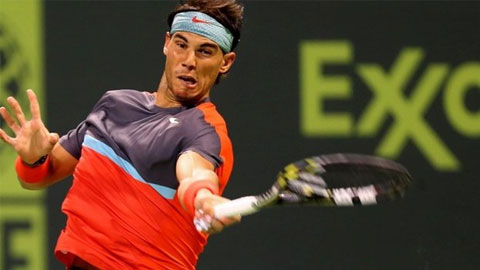 Rafael Nadal sắp trở lại với mục tiêu Australian Open