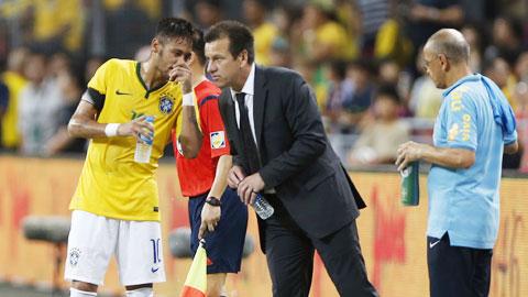 Brazil thắng trận thứ 6 liên tiếp: Selecao đúng kiểu Dunga