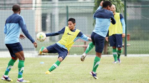 Nhận diện ƯCV vô địch AFF Suzuki Cup 2014: Quá nhiều đội nuôi tham vọng