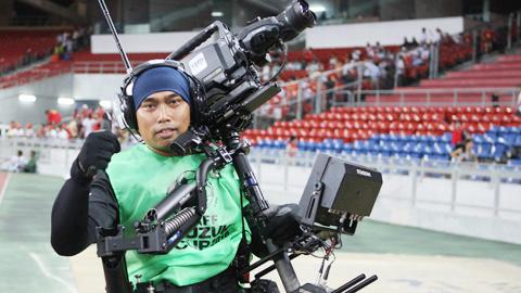 Giới truyền thông ĐNÁ bắt đầu tới Hà Nội