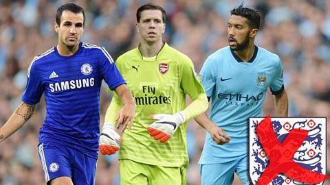 """Premier League sẽ không còn cầu thủ """"tự đào tạo"""" như Fabregas, Szczesny..."""