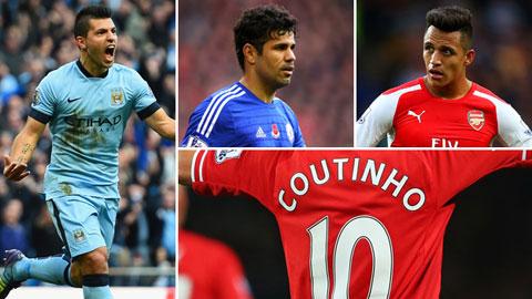 Vì sao các cầu thủ Nam Mỹ hiện tại lại thành công ở Anh?