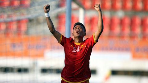 ĐT Việt Nam sẵn sàng cho AFF Suzuki Cup 2014 - Viết lại lịch sử trên Mỹ Đình