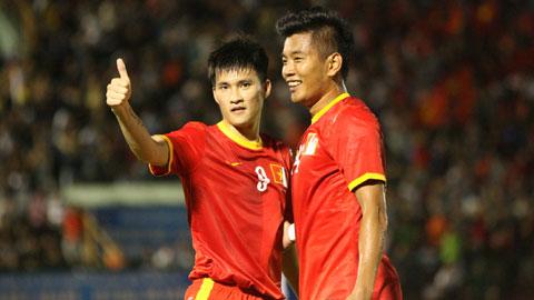AFF suzuki cup 2014: ĐT Việt Nam sẽ lấy công bù thủ?