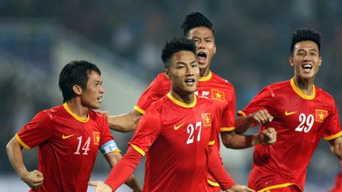 AFF suzuki cup 2014: Lính mới, hy vọng mới