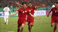 ĐT Việt Nam 2-2 ĐT Indonesia:Tiếc nuối