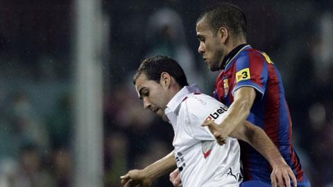 Mối quan hệ đặc biệt giữa Barca và Sevilla: Chung triết lý, chung... cầu thủ