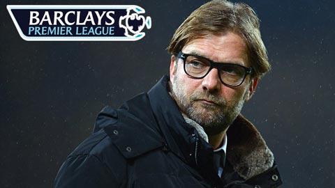 Klopp thích thú với viễn cảnh chuyển sang Premier League