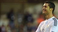 Eibar 0-4 Real: Ronaldo lập kỷ lục vô tiền khoáng hậu