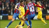Crystal Palace 3-1 Liverpool: Thua muối mặt
