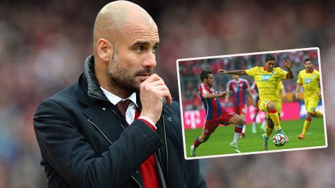 Bayern thắng đậm, Guardiola vẫn khiển trách học trò