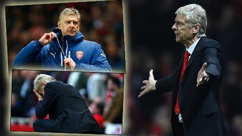 Góc nhìn: BLĐ Arsenal quá cả nể Wenger!