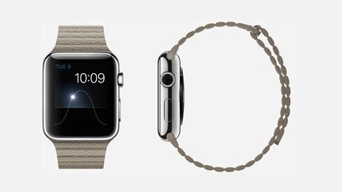 Apple Watch, Blackphone và Surface Pro 3 lọt vào top 25 phát minh của năm