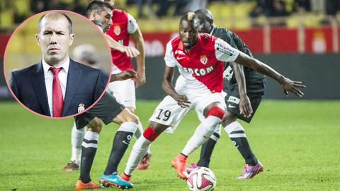 Monaco: Xa rồi giấc mơ Champions League!